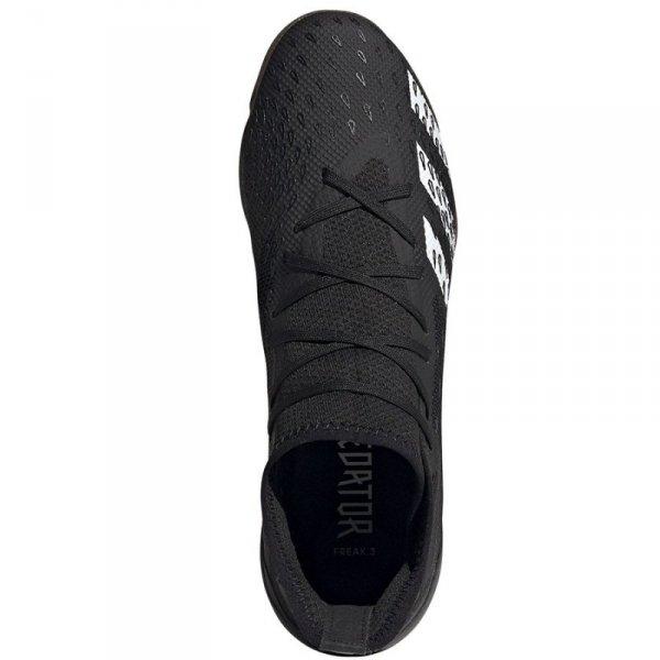 Buty adidas Predator Freak.3 IN FY1032 czarny 41 1/3