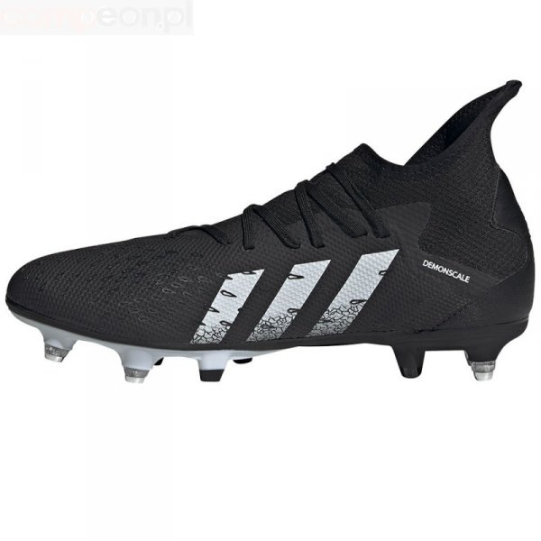 Buty adidas Predator Freak.3 SG FY1037 czarny 42