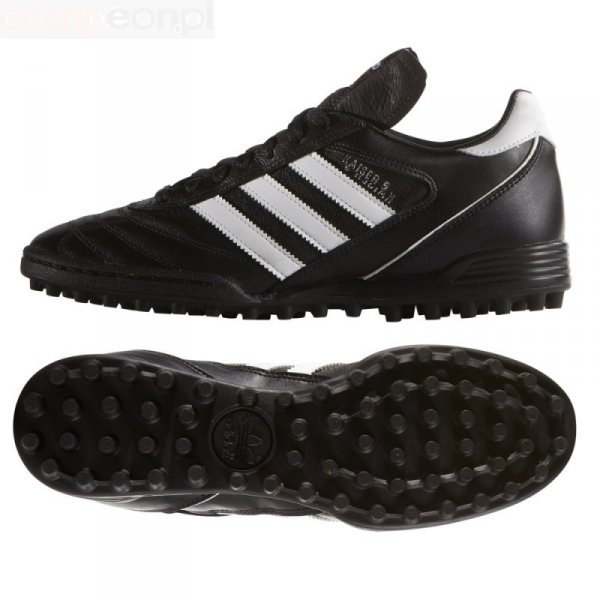 Buty adidas Kaiser 5 Team 677357 czarny 40 2/3