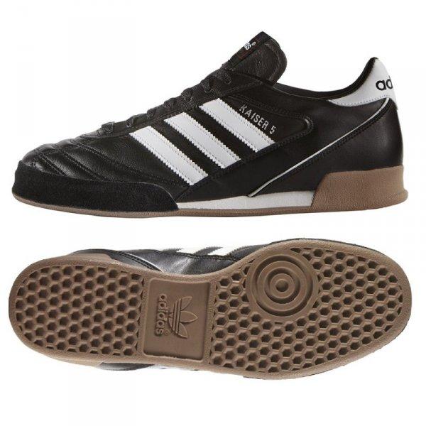 Buty adidas Kaiser 5 Goal  677358 czarny 41 1/3
