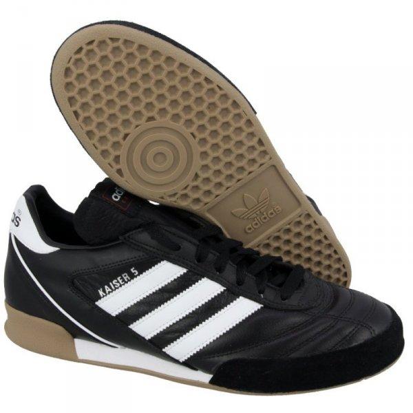 Buty adidas Kaiser 5 Goal  677358 czarny 47 1/3