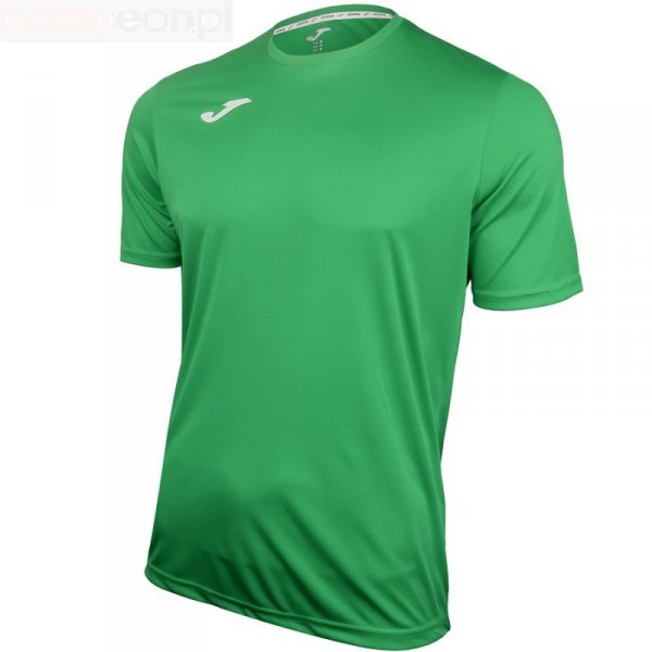 Koszulka Joma Combi 100052.450 zielony M