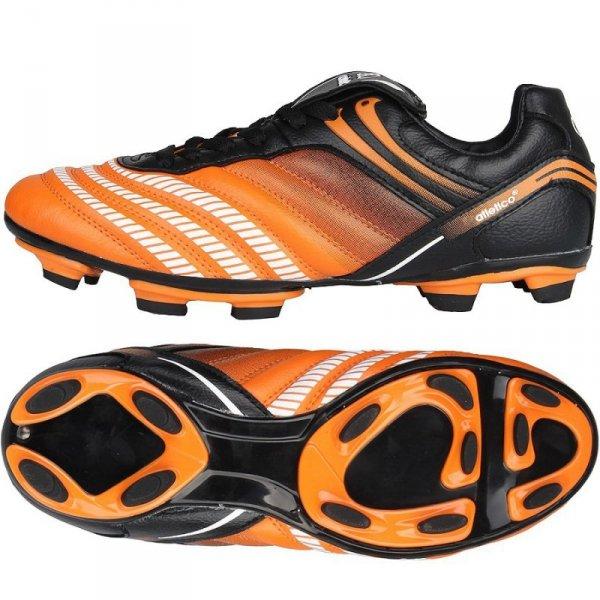 Buty Atletico FG pomarańczowy mix
