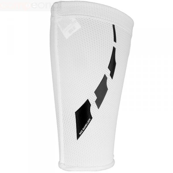 Opaski Nike Guard Lock Elite Sleeves SE0173 103 biały L