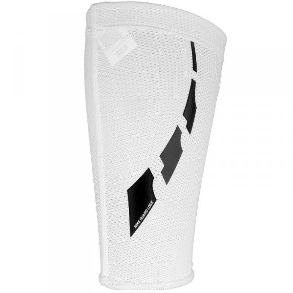Opaski Nike Guard Lock Elite Sleeves SE0173 103 biały XL