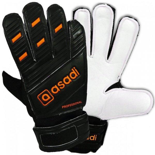 Rękawice Asadi Professional MODEL 022p czarny 5