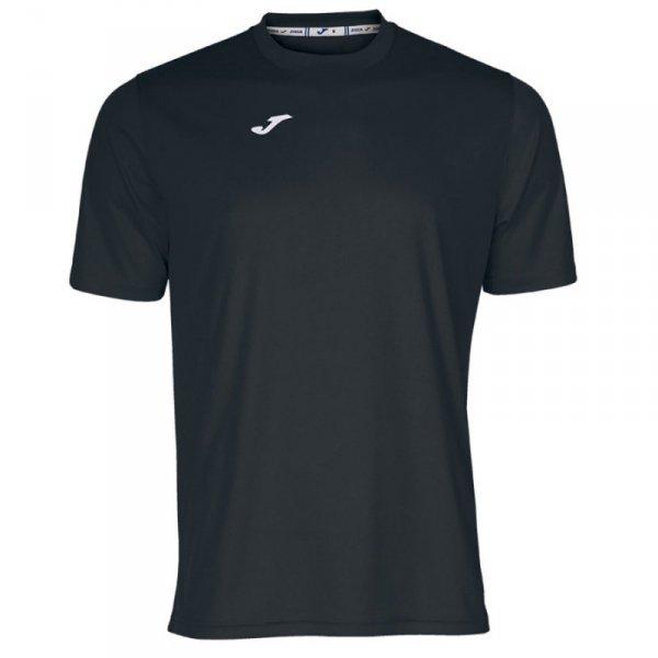 Koszulka Joma Combi 100052.100 czarny XXL