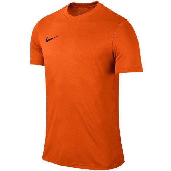 Koszulka Nike Park VI 725891 815 pomarańczowy S