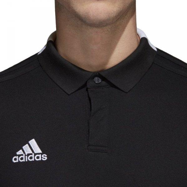 Koszulka adidas Condivo 18 BQ6565 czarny XL