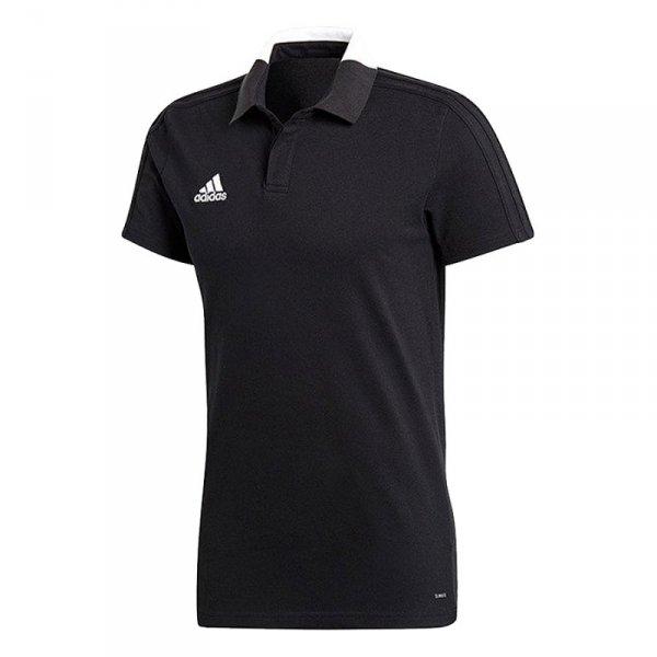 Koszulka adidas Condivo 18 BQ6565 czarny S