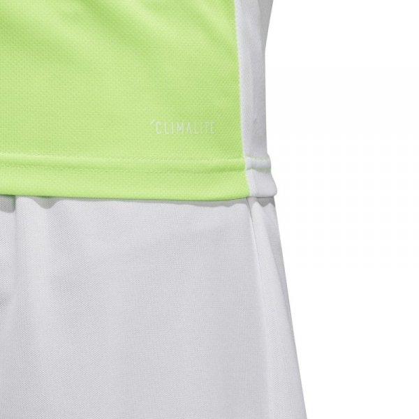 Koszulka adidas Entrada 18 JSY CE9758 zielony M