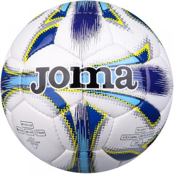 Piłka Joma Dali Soccer Ball 400083 312 5 biały 5