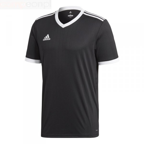 Koszulka adidas Tabela 18 JSY CE8934 czarny XL