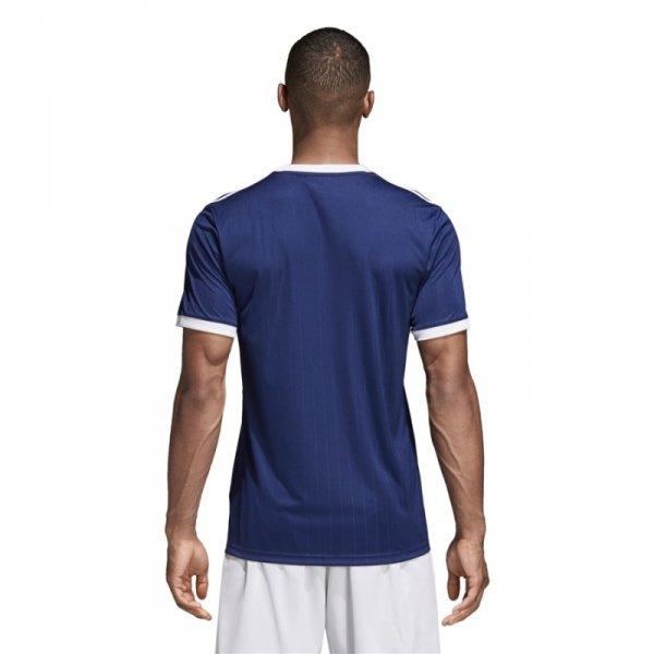 Koszulka adidas Tabela 18 JSY CE8937 granatowy XL