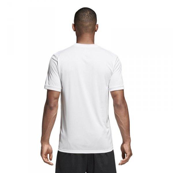 Koszulka adidas Tabela 18 JSY CE8938 biały 164 cm