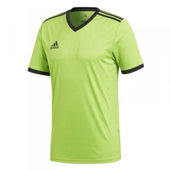 Koszulka adidas Tabela 18 JSY CE1716 zielony M