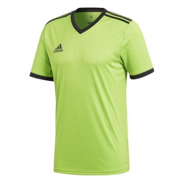 Koszulka adidas Tabela 18 JSY CE1716 zielony L