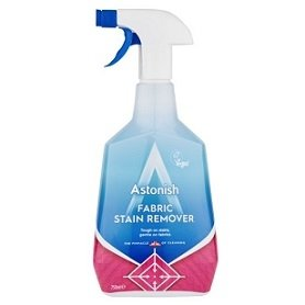 ASTONISH STAIN REMOVER SPRAY 750ML