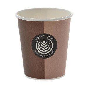 HUHTAMAKI KUBEK COFFEE 200ML A80