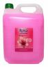 Mydło w płynie ROSA antybakteryjne 5L mix