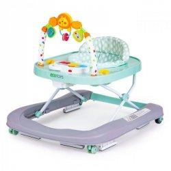 Chodzik jeździk edukacyjny krzesełko zabawki
