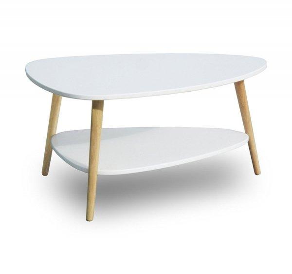Nowoczesny stolik kawowy ModernHome