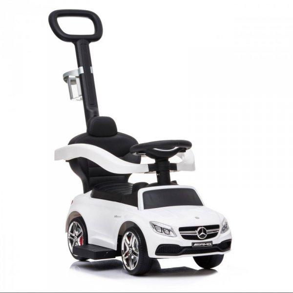 Jeździk chodzik pchacz autko Mercedes