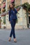Klasyczna damska marynarka - StreetStyle L279A
