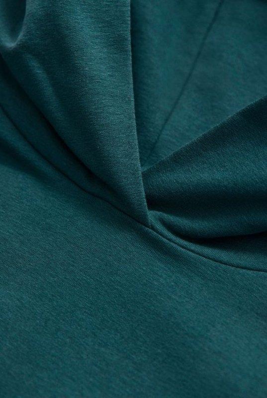 Komplet dresowy Bibi - Butelkowa zieleń