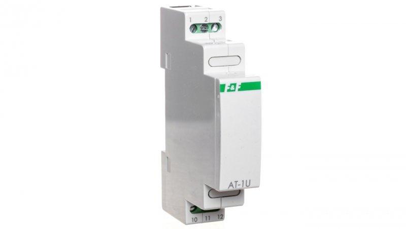 Analogowy przetwornik temperatury 1-10V -50-100 st C 15-30V DC Max-AT-1U