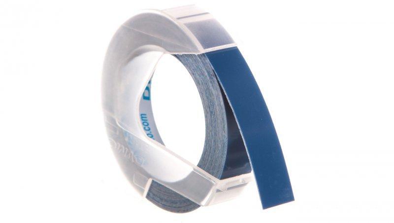 Taśma do drukarek 3D 9mm x 3m niebieska S0898140