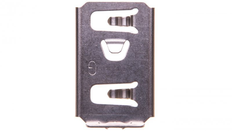 Zacisk do mocowania przegrody korytkach KS GR VA4310 6062282