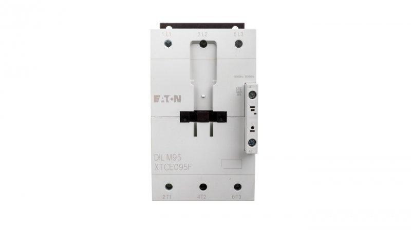 Stycznik mocy 95A 3P 110V AC 0Z 0R DILM95(110V50HZ,120V60HZ) 239477