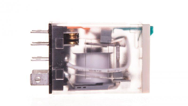 Przekaźnik miniaturowy 2P 15A 24V DC RPM22BD