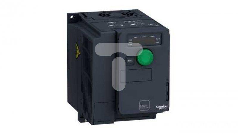 Falownik 0,75kW 3x380-500V/2,3A kompaktowy Altivar 320 ATV320U07N4C