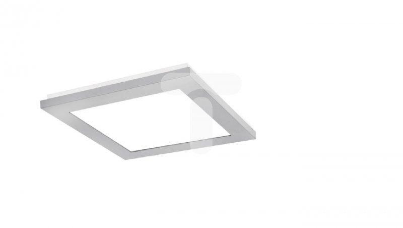 Oprawa nasufitowa LED FINESTRA 32W 2950lm 4000K OPAL IP20 407x407 PX0906422