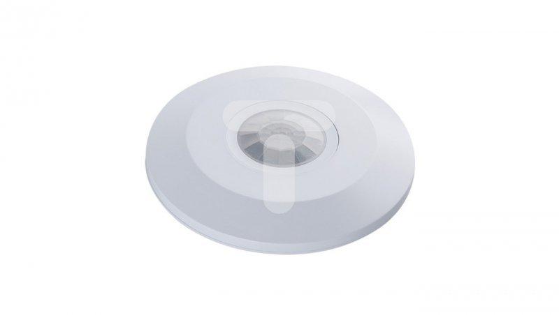 Czujnik ruchu ZONA FLAT-W 8m 360st. 23452