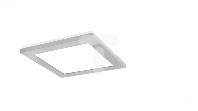 Oprawa nasufitowa LED  FINESTRA 32W 2950lm 4000K OPAL IP44 407/407mm PX0906608