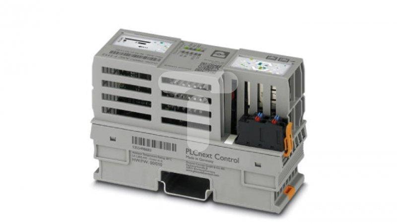 Sterownik PLC Ethernet AXC F 2152 2404267