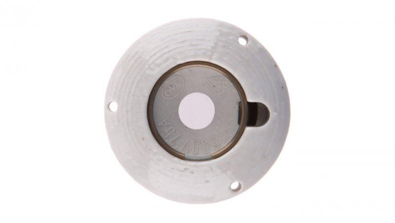 Główka bezpiecznikowa DII porcelana K DII 25A E27 002332001 /50szt./
