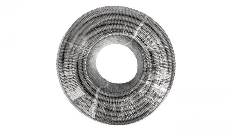 Rura ochronna stalowa pokryta PCV WOT 9 E03DK-10030100201 /50m/
