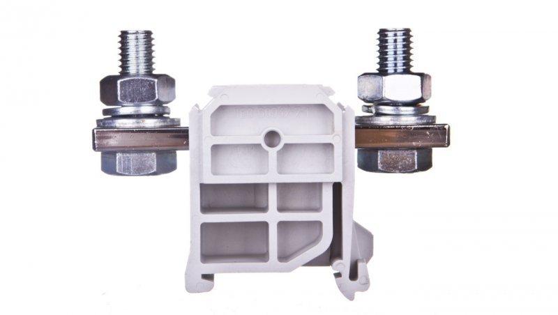 Złączka szynowa 2-przewodowa 95mm2 ZSG 1-95.0s 12902312 /5szt./