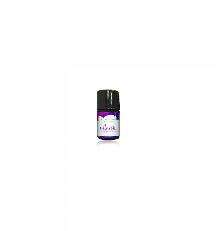Intimate Earth - Intense Clitoral Gel 30 ml