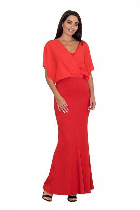 Sukienka Model M577 Red - Figl