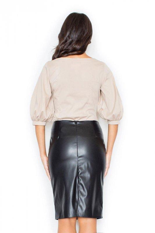 Spódnica Model 183 Black - Figl