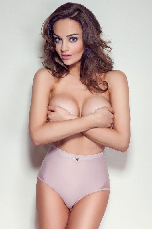 Figi Model Care Powder Pink - Mitex