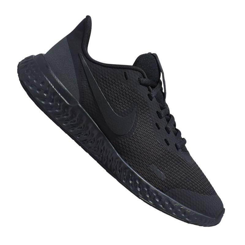 Buty Nike Revolution 5 GS JR BQ5671-001