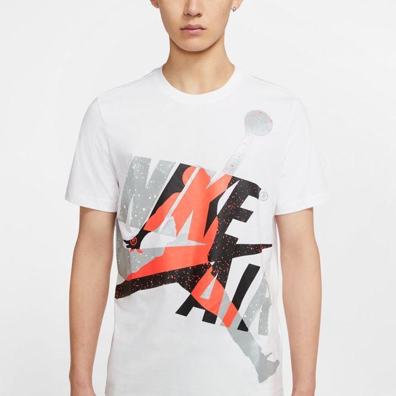 Koszulka Nike Jordan Jumpman Classics M CT6751-100