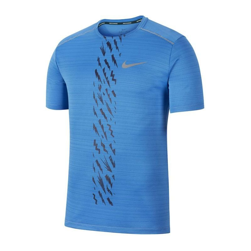 Koszulka Nike Dry Miler Edge M CJ5338-402
