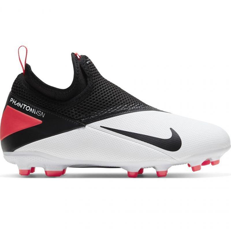 Buty piłkarskie Nike Phantom VSN 2 Academy DF FG/MG JR CD4059-106